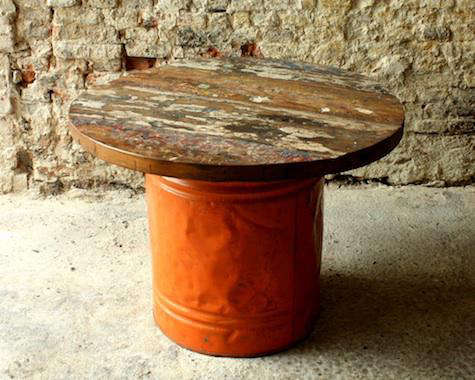 raw materials round table