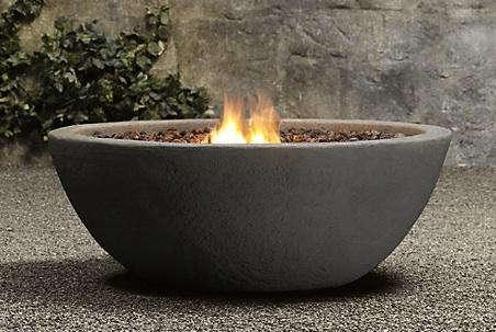 resto lava rack fire bowl