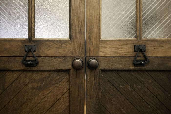 700 cassowary door detail