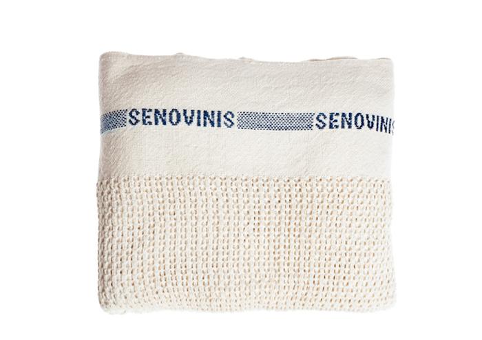 700 cotton senovinis blanket fog linen work