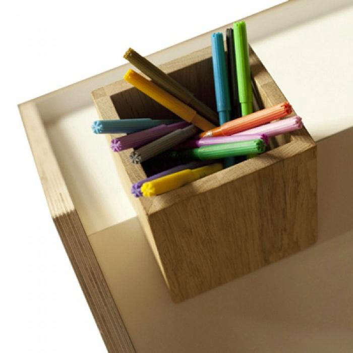 700 deskhouse nine to nine pen box