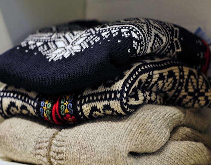 700 fjallraven nyc sweaters