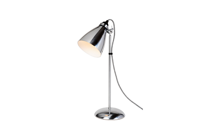 700 hector table lamp silver from horne