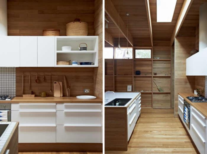 700 houle white kitchen wood