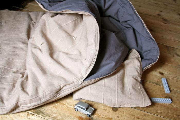 Sleeping Bags for the Stylish Adventurer portrait 5