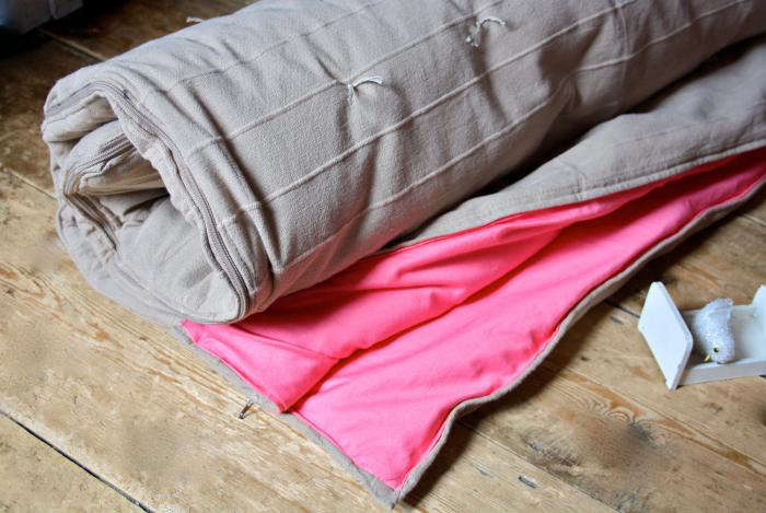 Sleeping Bags for the Stylish Adventurer portrait 4