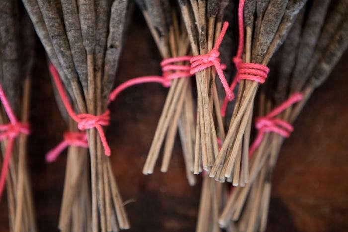700 jm dry goods incense