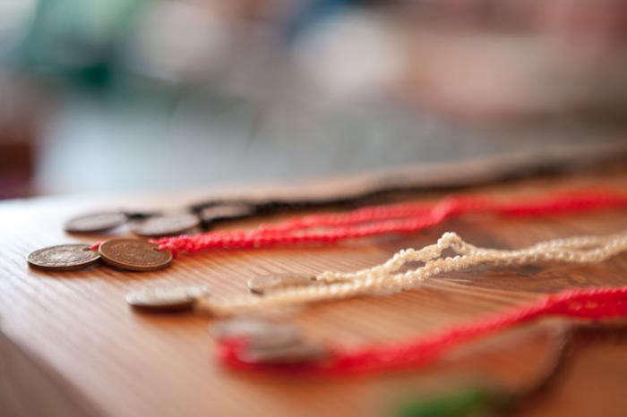 700 jm dry goods necklaces
