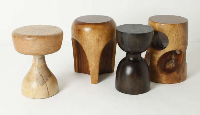 700 morel stool grouping of stool chairs
