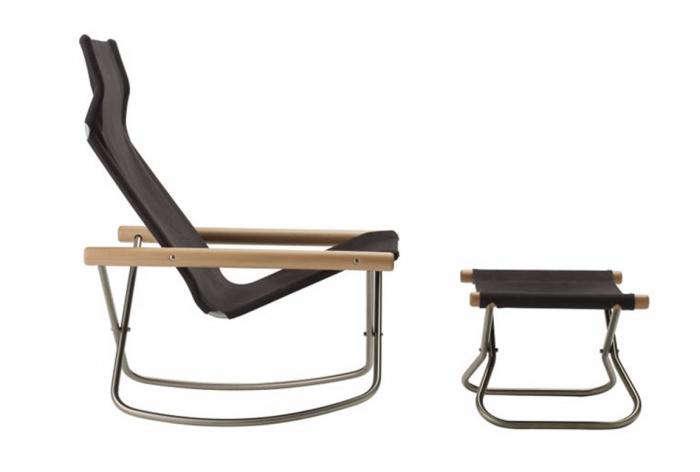 700 ny rocking chair