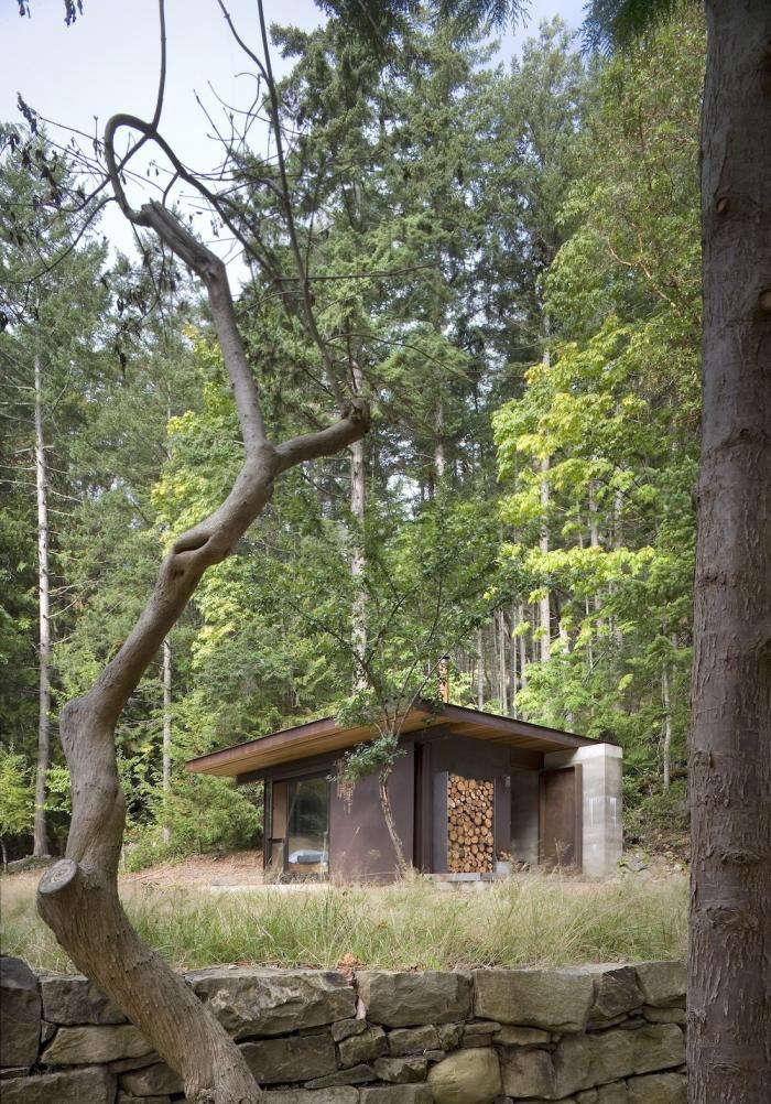 700 olson kundig cabin view