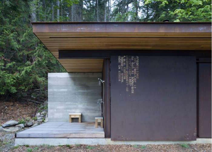 700 olson kundig cabin wall