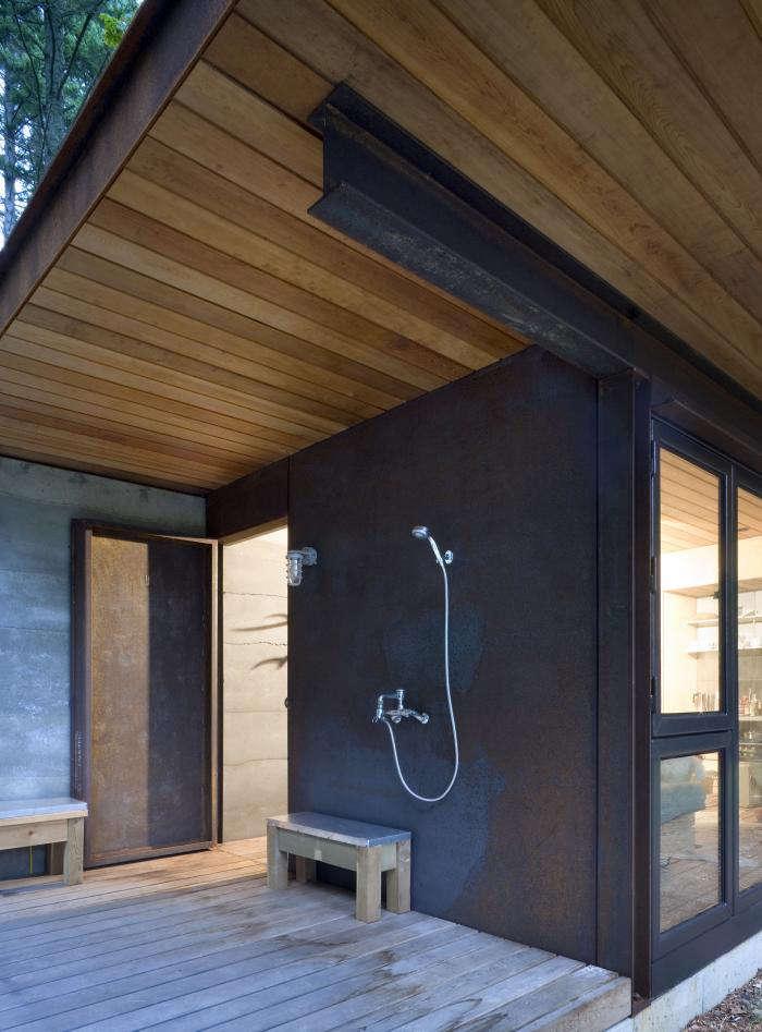 700 olson kundig outdoor shower