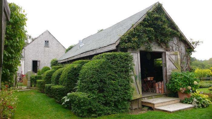 Snug Harbor Farm Your First Stop in Maine portrait 4