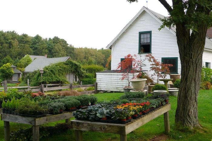 Snug Harbor Farm Your First Stop in Maine portrait 12