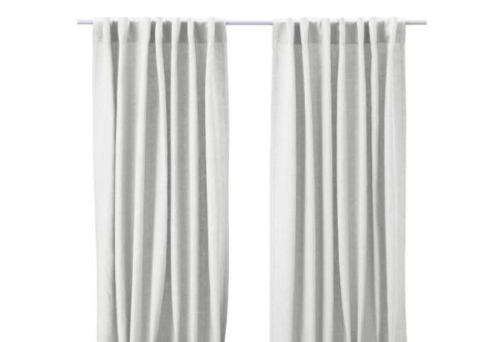 700 pair of curtains aina ikea curtains