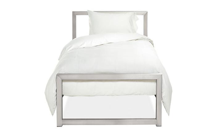 700 piper twin bed room board