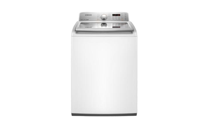 700 samsung washer dryer white