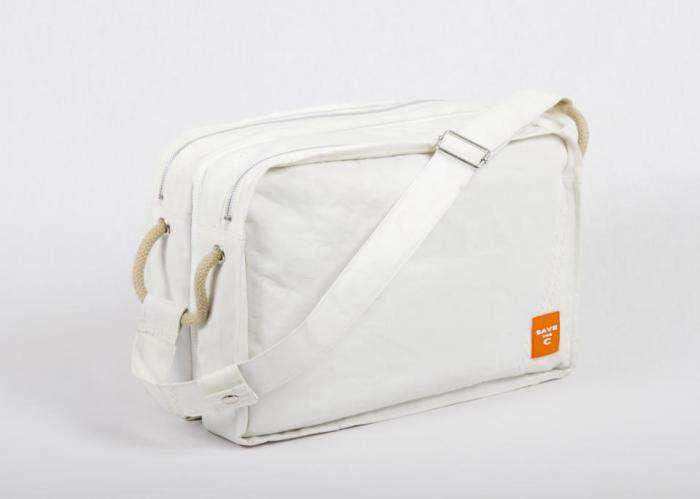 700 save the sea double bag