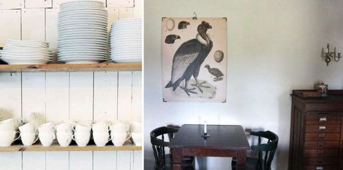 700 stelor dining room duck print