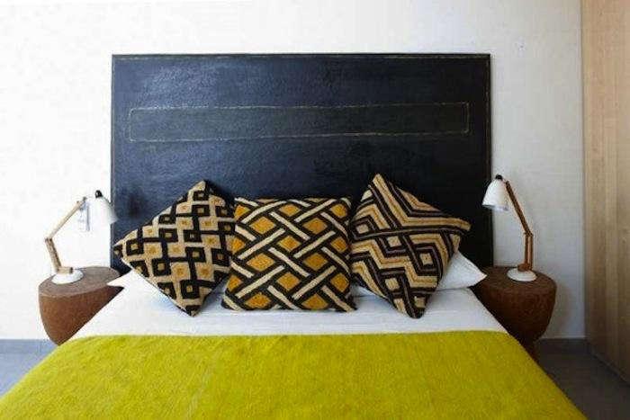 700 suite cassis pillows
