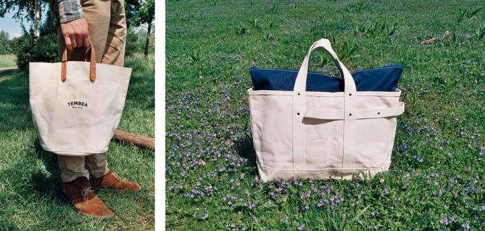 Canvas Bags to Covet portrait 5