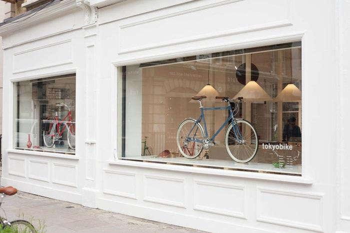 700 tokyobike shop london 1