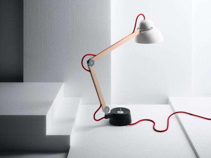 700 wast berg lamp studio ilse