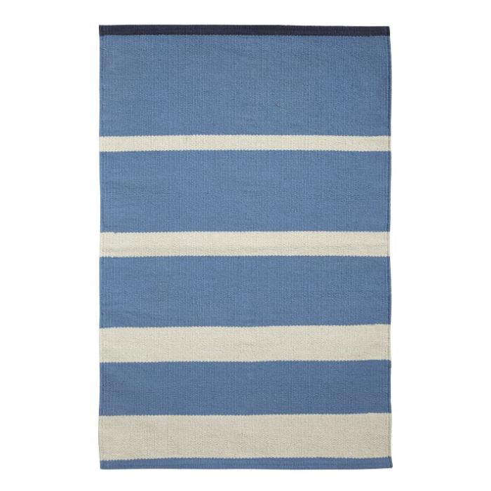 700 west elm gradated stripe rug