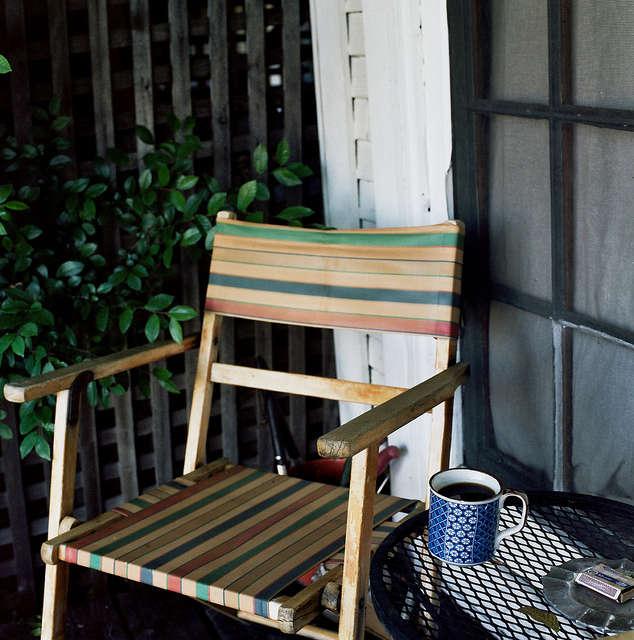 A Woodsy Cabin in a Happening LA Neighborhood115 a Night portrait 10