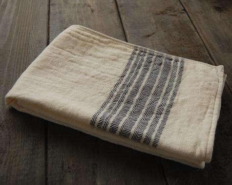 Fabrics  Linens Kontex Towels from Japan portrait 4