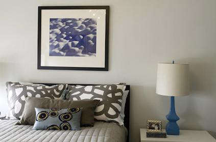 Office Visit Bedrooms by 2Michaels Interior Design portrait 4