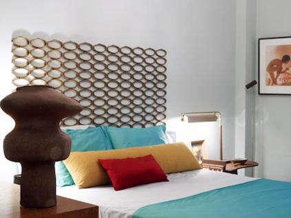 Office Visit Bedrooms by 2Michaels Interior Design portrait 6