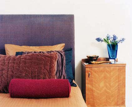 Office Visit Bedrooms by 2Michaels Interior Design portrait 5