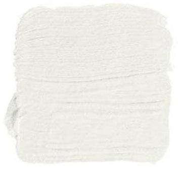 Benjamin Moore's  20  Decorators white