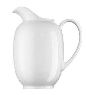 10 Easy Pieces Classic White Ceramic Pitchers portrait 11