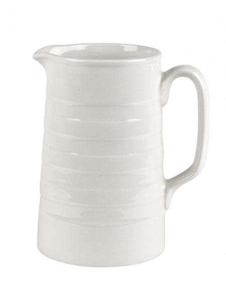 10 Easy Pieces Classic White Ceramic Pitchers portrait 14_29