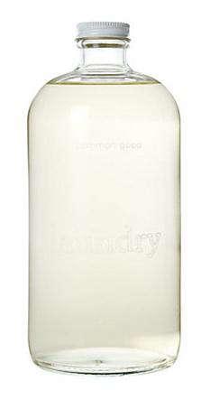 common good laundry soap