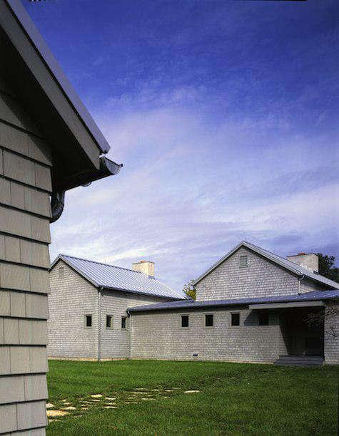 Architect Visit Deborah Berke in Litchfield County Connecticut portrait 5