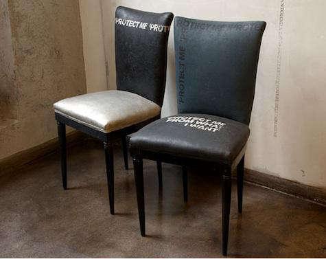draga obradovic chairs number