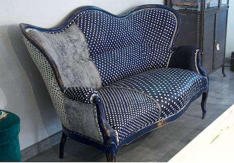 Furniture Draga Obradovic in Italy portrait 4