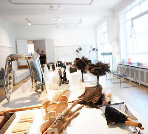 Shoppers Diary Hay House in Copenhagen portrait 12