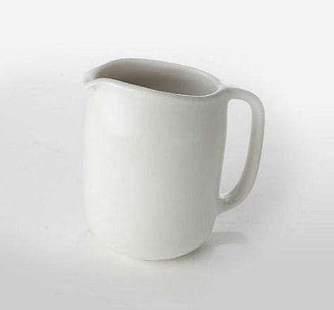 heath linen pitcher gumps one