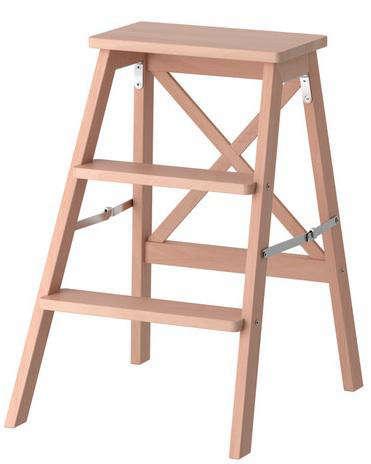 Accessories Bekvam Step Ladder at Ikea portrait 3