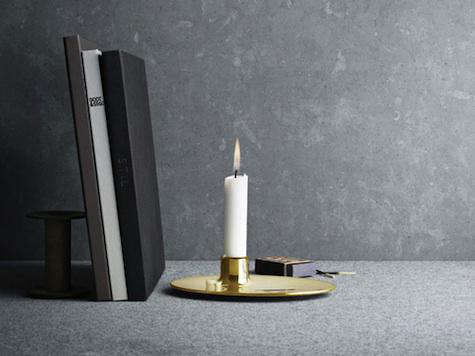 Accessories Precious by Ilse Crawford for Georg Jensen portrait 4
