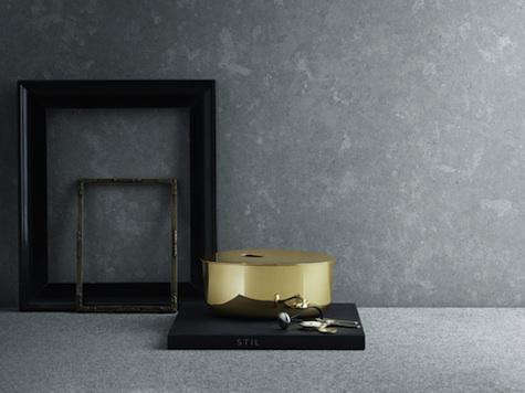 Accessories Precious by Ilse Crawford for Georg Jensen portrait 5