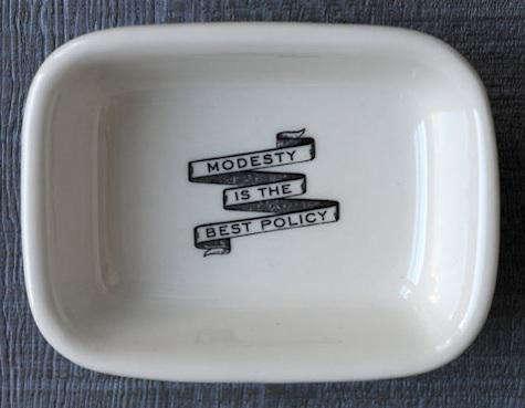 Bath New Soap Dishes from Izola portrait 4