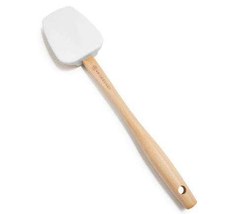le crueset silicone spatula single