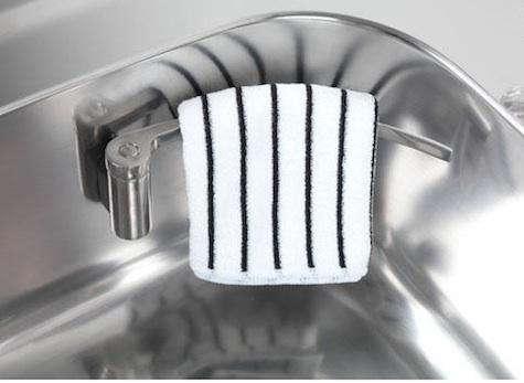 magisso cloth holder curved 3