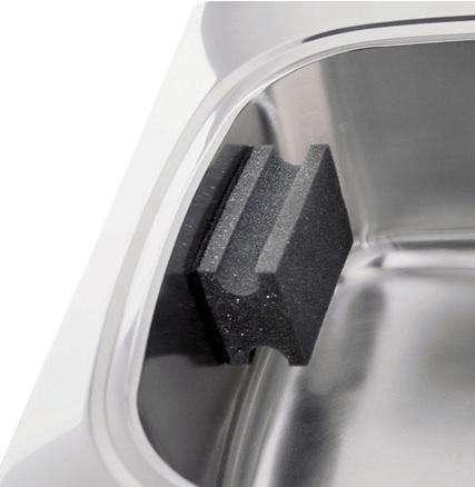 magisso magnetic kitchen sponge